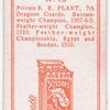 Private S.E. Plant.