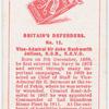 Vice-Admiral Sir John Rushworth Jellicoe, K.C.B., K.C.V.O.