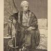 A typical slave merchant, of Khartoum.