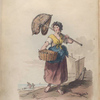 Female shrimper.