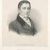 J. B. Cramer Esqr.