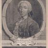 Louis Claude Daquin Paresien Organiste de la Chapelle du Roy
