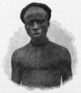 [Native of the Niger Delta.]