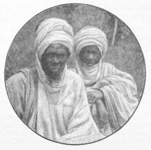 [Mohammadans of the Western Soudan.]
