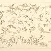 Oiseaux japonais.