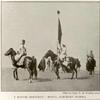 A Kanuri horseman: Bornu, Northern Nigeria.