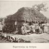 Negerwoning op Antigua.