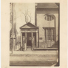 Entrance to office of Sanitary Commission. No. 8 Cherry Street, Nashville, Tenn.