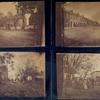 U.S. Sanitary Commission, Fredericksburg, four views.]