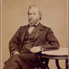 John W. Wilson : Chief Clerk. Chief of Hospital Directory and Secretary of the Bureau of Employment from Augt 1863 to close of office. Philadelphia Office. US Sanitary Commission.