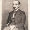 [Louis Cordier, peintre.]