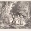 [Salon de 1869 : Don Juan et le pauvre, tableau de M. Félix Bracquemond.]