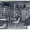 [Interior of the Dongan Hills Library]