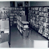 [Bookshelves at the Dongan Hills Library