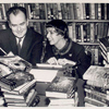 Mr. Donald Browne and Mrs. Slocum