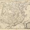 Imperium Sinicum in XV Regna seu Provincias