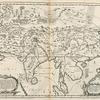 Tabula geographica Itinerum.