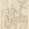 Mons in Provincia Kiamsi: scopulus qui draco dicitur, scopulus qui tygris dicitur.