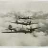 "Vickers ""Wellesleys"" (Long-range bomber)."