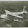 """""""Sunderland"""" Reconnaissance Aircraft."""