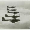 "Fairey ""Battles"" (Bombers)."