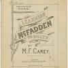 Learning McFadden to waltz