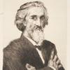 Arthur d'Échérac, inspecteur général de l'Assistance publique, écrivain (sous le pseudonyme de Dargenty), sculpteur et peintre.