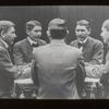 Adams, Benjamin--Chief, Circulation Division, NYPL