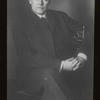 Bostwick, Arthur Elmore--Chief Circulation 1901-1909 New York Free Circulating Library & Brooklyn Public Library
