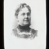 Coe, Miss Ellen M., later Mrs. Joseph Rylance--Chief Librarian, New York Free Circulating Library