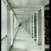 New York Public Library Central Building Stacks