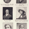 Dr. C. F. Sneed. A.B., A.M., M.D., one of first graduates of State University. ; H. E. Hall, President of Mammoth Insurance Co. Louisville, Ky. ; Rev. A. L. Caulder, Stanford, Ky. ; Miss Alice Dortch, Stenographer President B. Y. P. U. Centennial Baptist Church, Louisville, Ky. ; Rev. W. T. Silvey, D.D. Frankfort, Ky. ; Rev. John Fisher, D.D. Louisville, Ky.