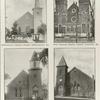Jefferstown Baptist Church, Jefferstown, Ky. ; Baptist Church, New Castle, Ky.