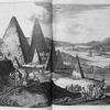 Egiptische Piramiden.  Piramides D'Egypte.