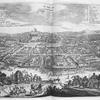 De Stadt van Louango.