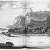 Bansa ofte de stadt Salvador Hooft-stadt van het rijk Congo.  Bansa ou S. Salvador capitale de Congo.