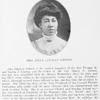 Mrs. Julia Lindsay Gibson.
