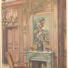Bibliothéque Louis XIV....