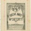 Break away McCafferty!