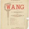 Eminent Regent Wang