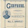 Gertrude : romanza