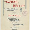 School bells, or, When baby comes home from school
