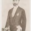 Carnot, Président de la République (2nd head).]