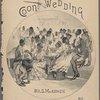 Dar's a new coon wedding