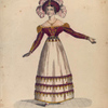 Miss Butline, as Donna Lorenza, in the Spanish Rover