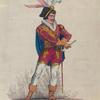 Mr. Egerton, as Pizzarro [Pizarro]
