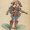Mr. Egerton, as Sir Duncan Campbell, in Montrose
