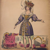 Miss Ford [Forde] as Victorine, in My Old Woman
