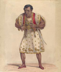 [Mr. Kean as Othello.]