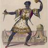 Mr. Kean as Othello